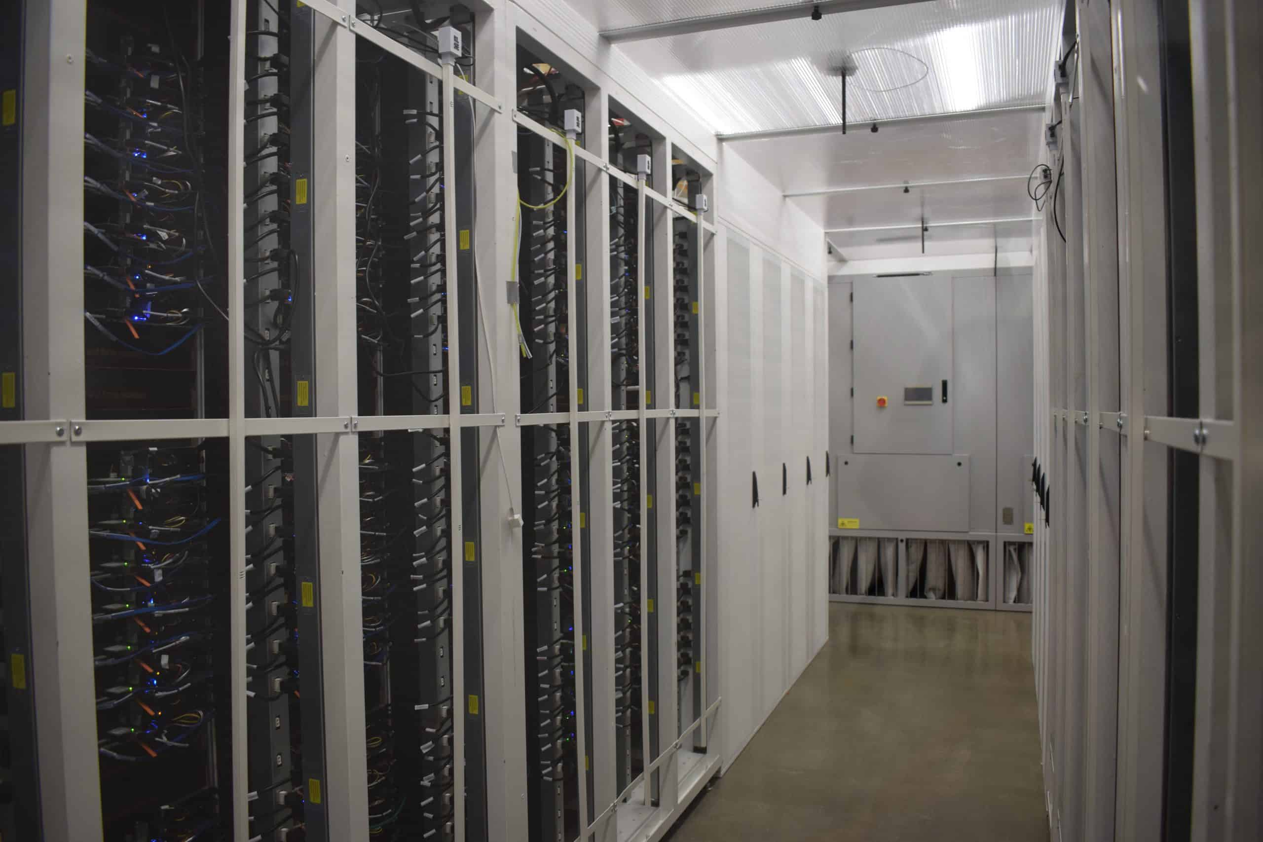 Boden Type Data Center One
